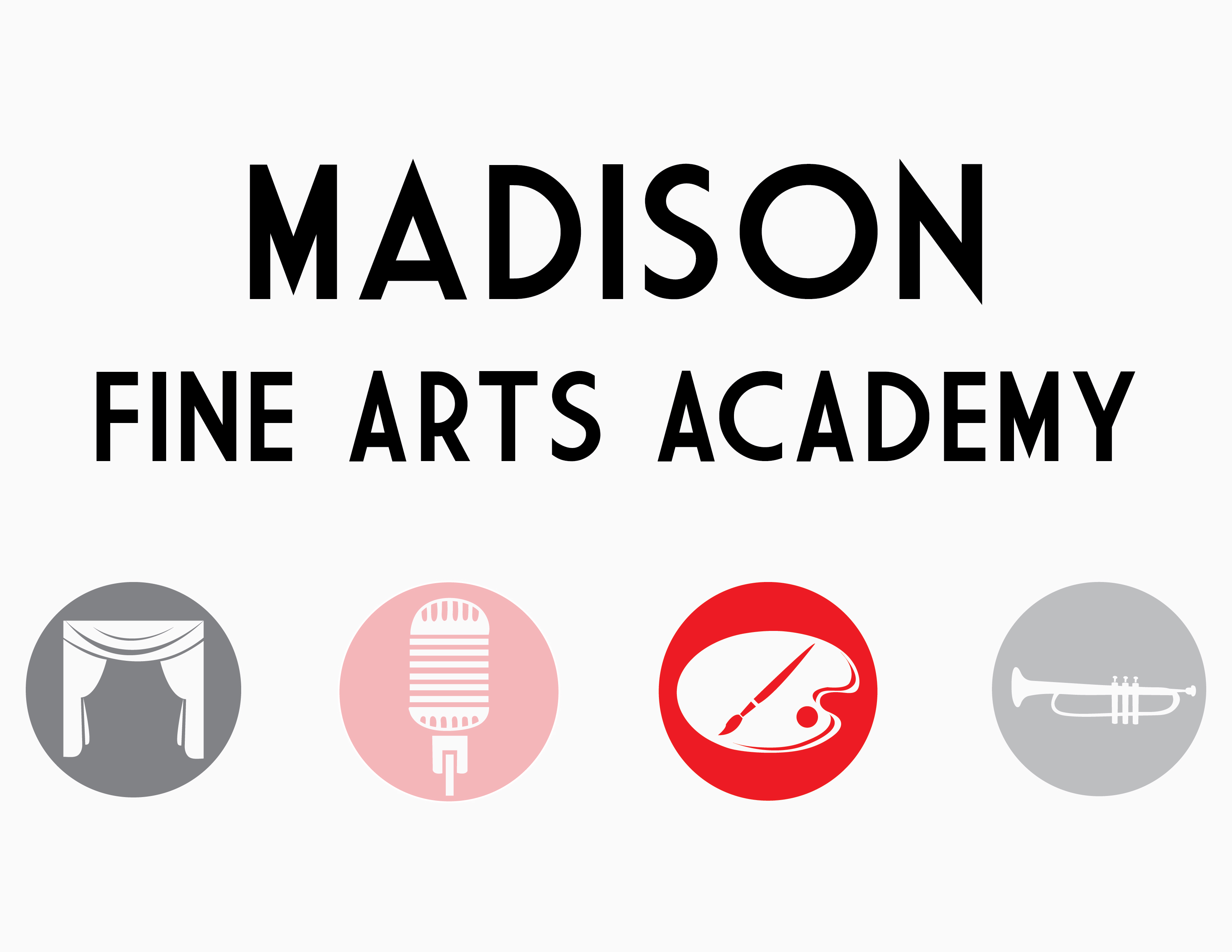 Madison Fine Arts Academy Logo for Website