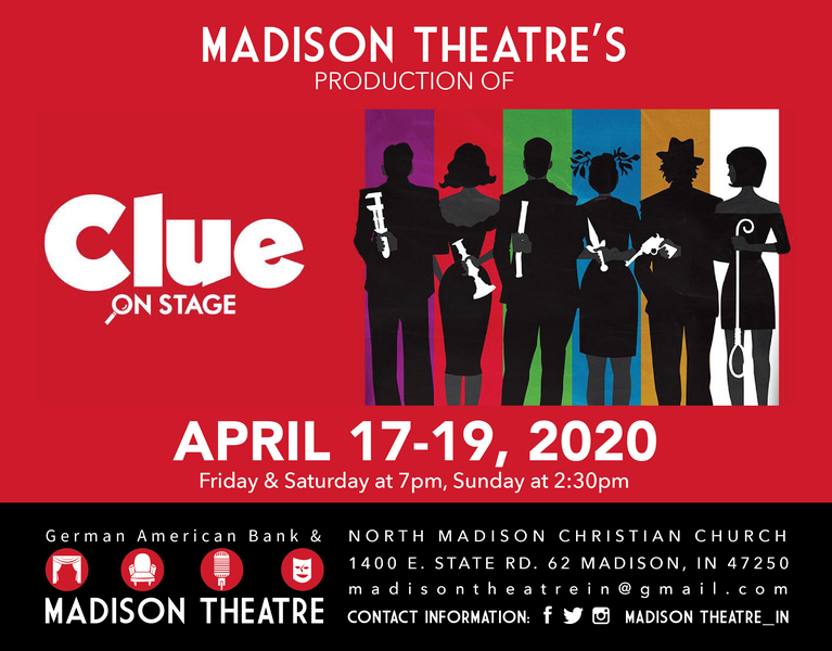 Clue On Stage Reveal 01